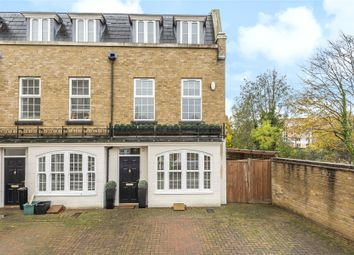 4 bed end terrace house for sale in St. Martins Lane, Beckenham BR3