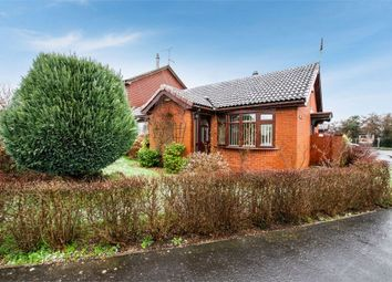 Thumbnail 3 bed detached bungalow for sale in Kent Close, Penymynydd, Chester, Flintshire