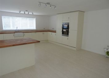 Thumbnail 4 bed detached bungalow to rent in New Road, Oundle, Peterborough, Northamptonshire