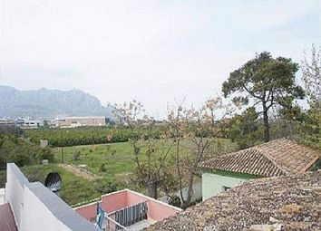 Thumbnail 4 bed villa for sale in Pamis, Alicante, Spain