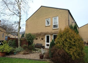 Thumbnail 1 bed flat for sale in Elphaborough Close, Mytholmroyd, Hebden Bridge