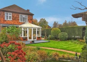 Thumbnail 3 bed detached house for sale in Stapleford Road, Trowell, Nottingham