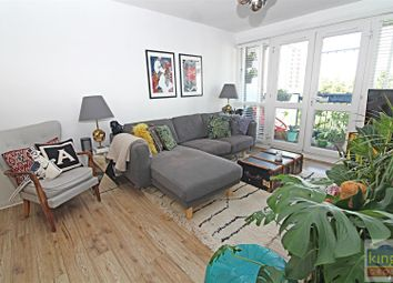 Thumbnail 2 bed flat for sale in Chatham Place, London