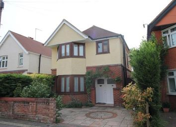 Thumbnail 3 bed detached house for sale in Camberley, Surrey