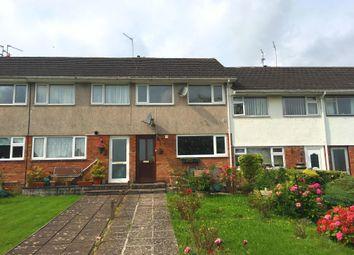 Thumbnail 3 bed property to rent in Uplands Crescent, Llandough, Penarth