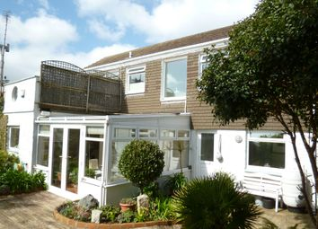 Thumbnail 3 bed detached house for sale in Marcwheal Mews, Mousehole, Penzance