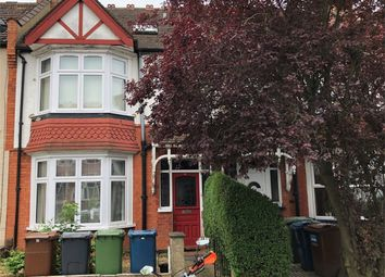 Thumbnail 5 bed terraced house to rent in Sussex Road, Harrow, Middlesex