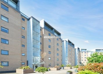 Thumbnail 2 bed flat for sale in Selsdon Way, London