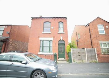 Thumbnail 3 bed detached house for sale in Belgrave Road, New Moston, Manchester