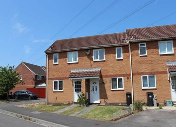 Thumbnail 2 bed property to rent in Selwood Close, Locking Castle, Weston-Super-Mare