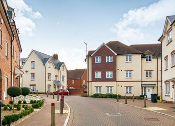 Thumbnail 2 bed flat for sale in Kimmeridge Road, Cumnor, Oxford