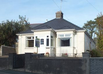 Thumbnail 3 bed detached bungalow for sale in Aberfoyle, Broadwell Hayes, Tenby, Pembrokeshire