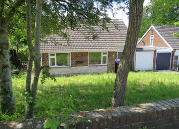 Thumbnail 3 bed detached house for sale in Markan Road, Idmiston, Salisbury