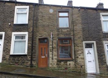 Thumbnail 2 bed terraced house for sale in Dickson Street, Colne, Lancashire, .