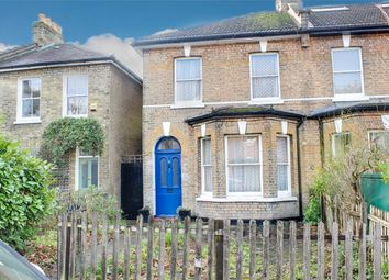Thumbnail 2 bed end terrace house for sale in Tetherdown, Muswell Hill, London