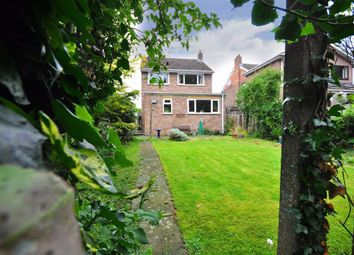Thumbnail 3 bed detached house for sale in Greenacres Road, Worcester