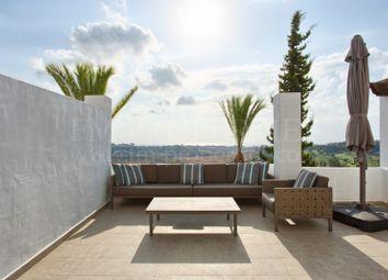 Thumbnail 3 bed town house for sale in El Mirador Del Paraiso, Benahavis, Malaga, Spain