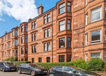 Thumbnail 2 bed flat for sale in Arundel Drive, Glasgow, Lanarkshire