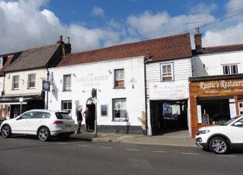 Pub/bar for sale in Moulsham Street, Chelmsford CM2