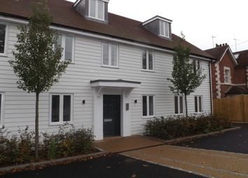 Thumbnail 3 bed flat to rent in High Street, Etchingham