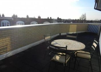 Thumbnail 2 bedroom flat to rent in Montague House, Green Lane, Ilford, Essex