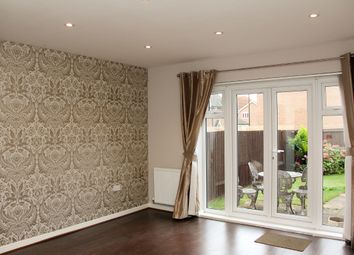 Thumbnail 3 bed triplex to rent in Daly Drive, Bickley/Chislehurst