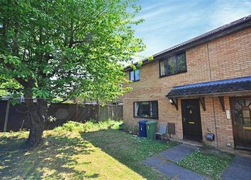 Thumbnail 1 bed flat for sale in Thompson Way, Innsworth, Gloucester