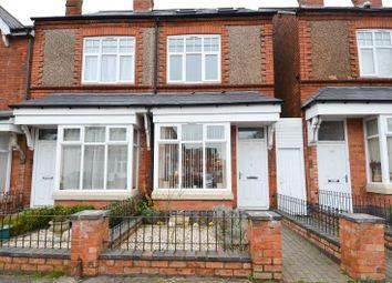 3 bed end terrace house for sale in Heathfield Road, Kings Heath, Birmingham, West Midlands B14