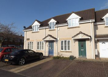 Thumbnail 2 bedroom flat for sale in Eggshill Lane, Yate, Bristol