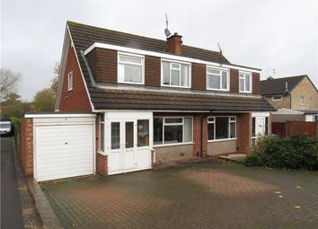 3 bed semi-detached house for sale in Sandown Avenue, Mickleover, Derby DE3