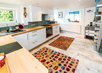 Thumbnail 3 bed semi-detached house for sale in High Street, Waddington, Lincoln
