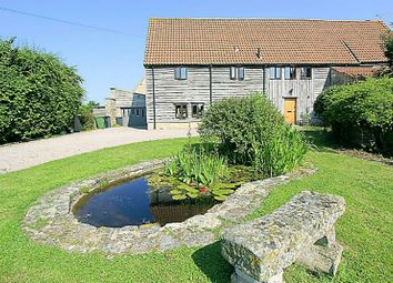Thumbnail 5 bed detached house for sale in With 1 Bed Holiday Cottage, Rodley, Westbury-On-Severn