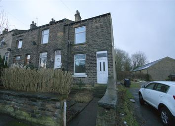 Thumbnail 2 bed terraced house to rent in Crimble Close, Halifax