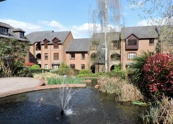 Thumbnail 2 bed property to rent in Dolphin Court, Kingsmead Road, High Wycombe