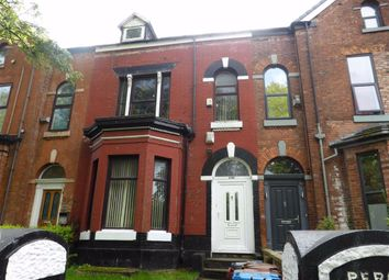 7 bed terraced house to rent in Moss Lane East, Manchester M14