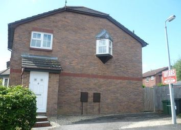 Thumbnail 3 bedroom property to rent in Fenland Close, Middleleaze, Swindon