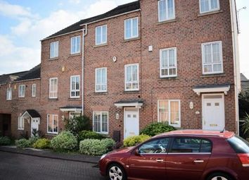 4 bed terraced house for sale in Blackburn Way, Nottingham NG5