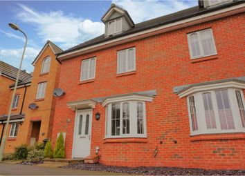 Thumbnail 4 bed end terrace house for sale in Liverpool Road, Whitchurch