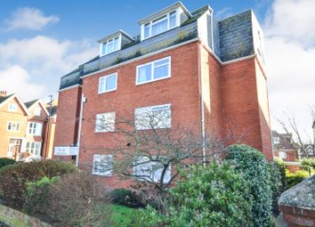Thumbnail 2 bedroom flat to rent in Eversfield Road, Eastbourne