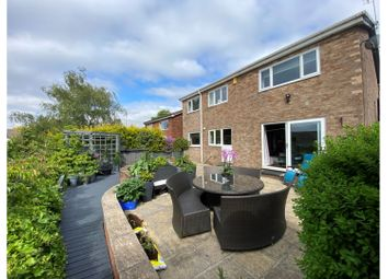 5 bed detached house for sale in Wordsworth Crescent, Littleborough OL15