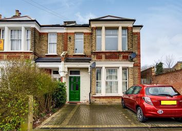 Thumbnail 2 bed flat for sale in Carholme Road, Forest Hill