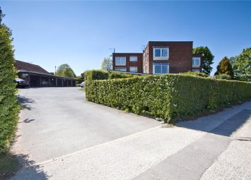 Thumbnail 2 bed flat for sale in Dunlin Court, Gateacre Park Drive, Liverpool, Merseyside
