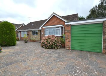 Thumbnail 2 bed detached bungalow for sale in Glen Gardens, Ferring