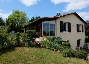 Thumbnail 4 bed property for sale in Pleuville, Charente, France