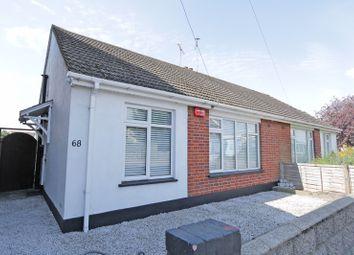 High Street, Hadleigh, Benfleet, Essex SS7. 2 bed bungalow