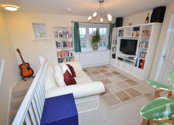 Thumbnail 1 bed flat to rent in Gifford Way, Darwen