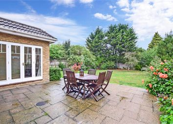 4 bed detached house for sale in Runnymede Gardens, Maidstone, Kent ME15