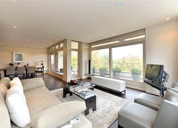 Thumbnail 2 bed flat for sale in Imperial Court, Prince Albert Road, St John's Wood, London