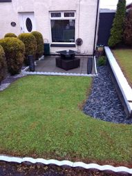 Thumbnail 2 bed terraced house for sale in Somerville Place, Lanark, Lanarkshire