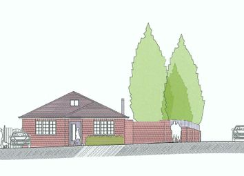Thumbnail 3 bed bungalow for sale in Wickham Field, Pilgrims Way West, Otford, Sevenoaks